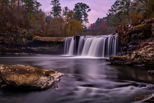 Short Creek Falls