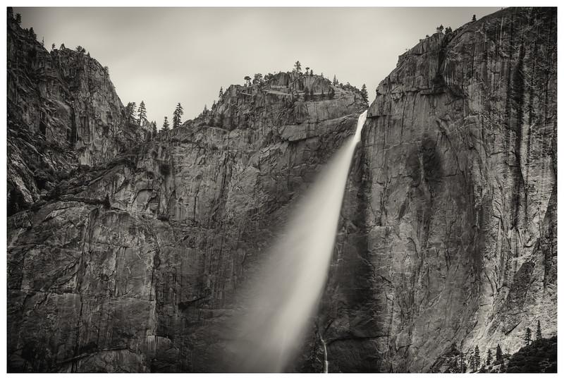 Yosemite Waterfall #2