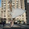 Statute of Marilyn Monroe