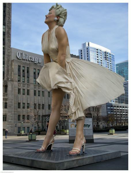Marilyn ......
