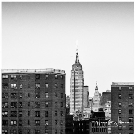 Empire_Stte_Building_BW_IG