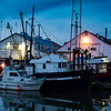 Steveston Harbour # 2