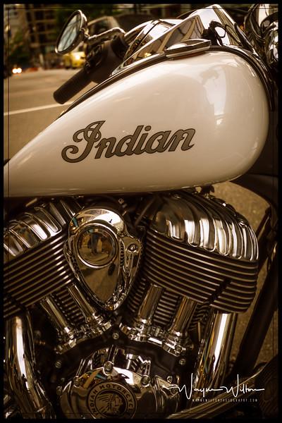 Indian Classic