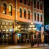 Lamplighter Pub