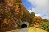 Pinnacle Ridge Tunnel