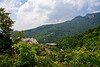 Grandfather Mountain Profile