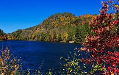 Cedar Cliff Lake