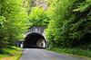 Rough Ridge Tunnel
