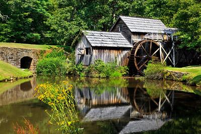Maybry Mill