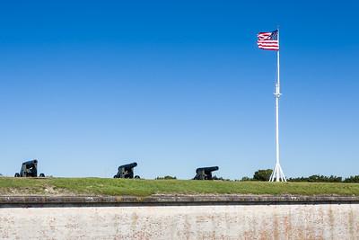 Fort Macon, NC