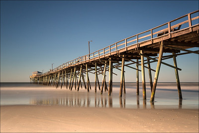 Atlantic Beach Pier
