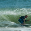 Surfing at the Outer Banks