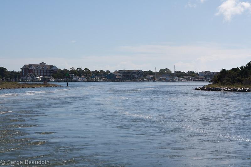 Au revoir Ocracoke!