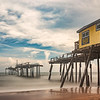 Frisco's Pier, Outer Banks