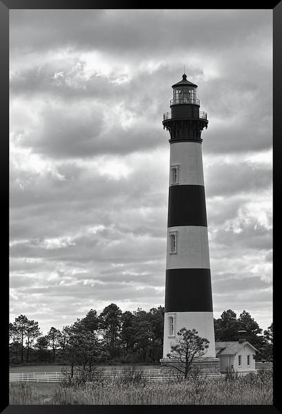 Bodie Island Light Station, Cape hatteras National Seashore, NC