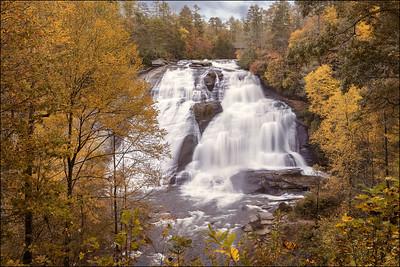High Falls, NC.