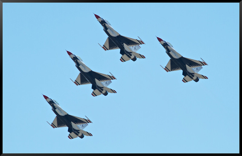 U.S. Air Force Thunderbirds