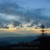 Last Light, Great Smoky Mountains National Park, North Carolina