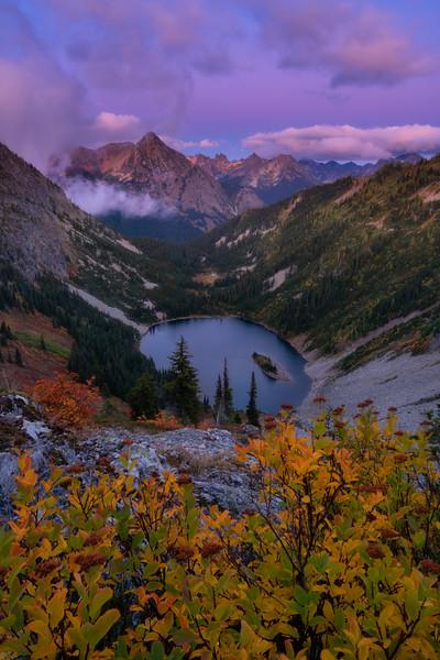 Sing Praises to Autumn