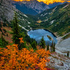 North Cascades Autumn Magic