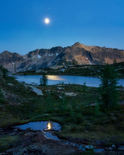 Twilight of the Sun and Moon