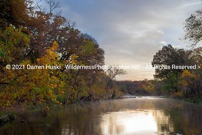 Nolan River Autumn