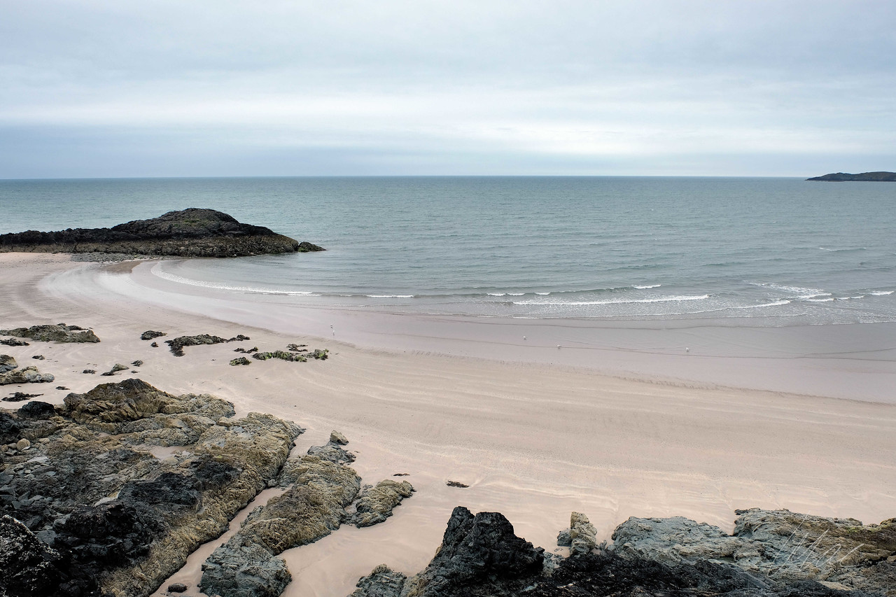 Anglesey - North Wales