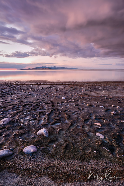 Antelope Island - Landscape and Nature Photography by Kelly Rogerson