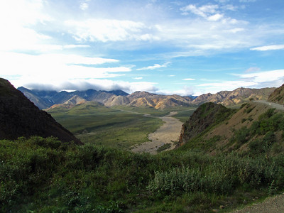 Denali National Park, Alaska (Kantishna Wilderness Experience) (2)