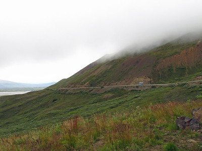Denali National Park, Alaska (Kantishna Wilderness Experience) (8)