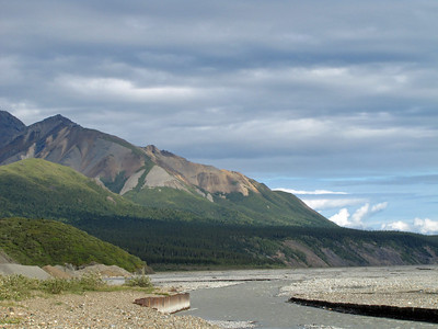 Denali National Park, Alaska (Kantishna Wilderness Experience) (7)