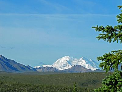 Denali National Park, Alaska (Mt  McKinley) (2)