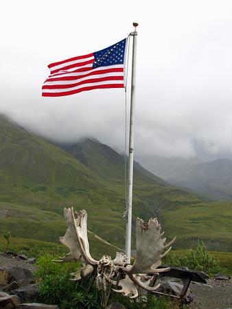 Denali National Park, Alaska (Kantishna Wilderness Experience) (11)