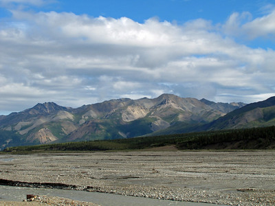 Denali National Park, Alaska (Kantishna Wilderness Experience) (6)