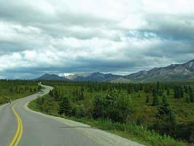 Denali National Park, Alaska (Kantishna Wilderness Experience) (5)