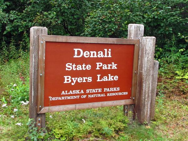 Denali State Park, Alaska (1)