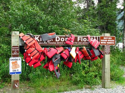Denali State Park, Alaska (Byers Lake) (1)
