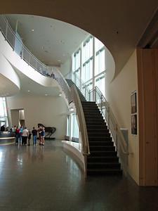 Museum of the North in Fairbanks, Alaska (6)