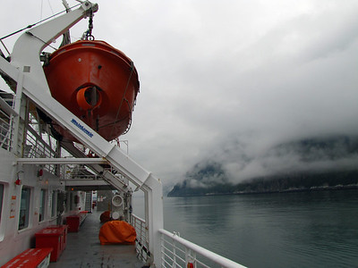 Haines to Skagway One-Hour Ferry Ride, Alaska (2)