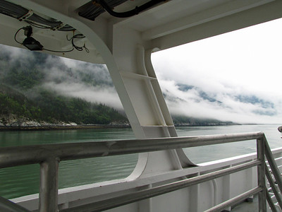 Haines to Skagway One-Hour Ferry Ride, Alaska (10)