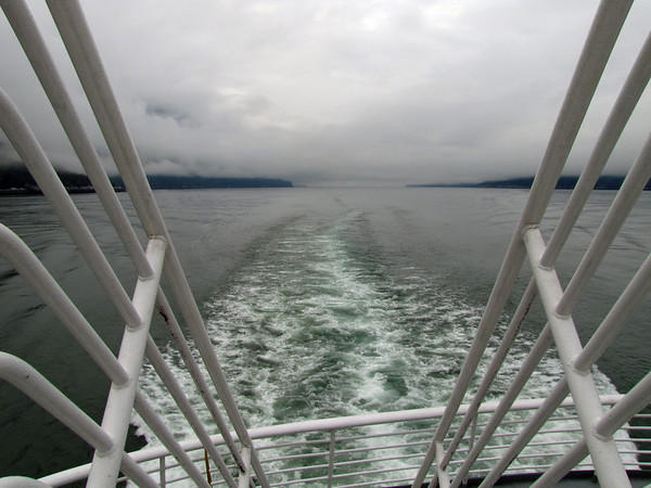 Haines to Skagway One-Hour Ferry Ride, Alaska (4)