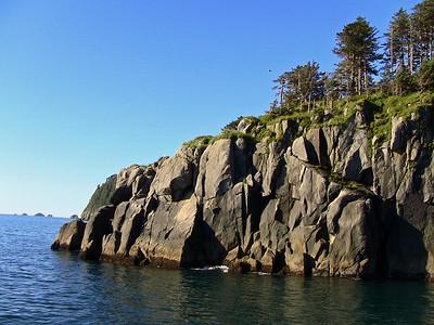 Kenai Fjords National Park Six-Hour Cruise, Alaska (2)