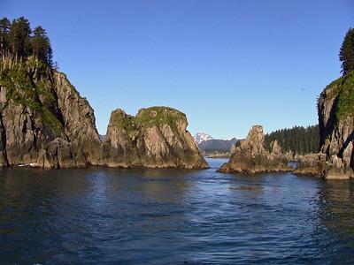 Kenai Fjords National Park Six-Hour Cruise, Alaska (3)