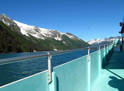 Kenai Fjords National Park Six-Hour Cruise, Alaska (9)