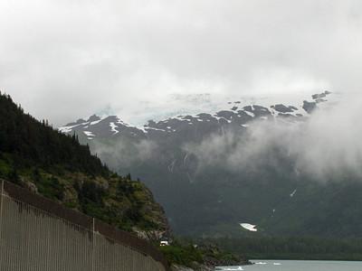 Portage Glacier, Alaska (2)