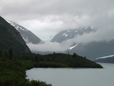 Portage Glacier, Alaska (3)