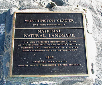 Worthington Glacier State Recreation Site, Alaska (3)