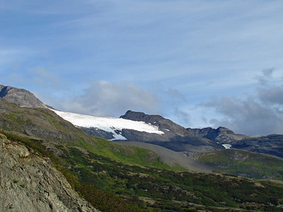 Worthington Glacier State Recreation Site, Alaska (2)