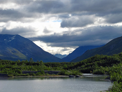 Worthington Glacier State Recreation Site, Alaska (7)