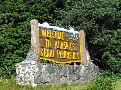 Seward Highway, Alaska (3)